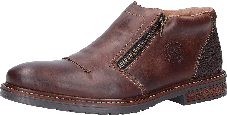 Rieker B5380 Hommes Derbies Rieker Schuh