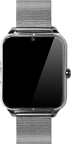 Collasaro Sweatproof Smartwatch Camera with SIM Card review