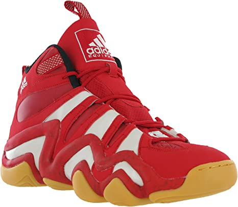 Sports Red Non Marking Boots Trainers