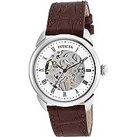 Invicta Men's 17185 Specialty Skeletonized Mechanical Hand-Wind Watch