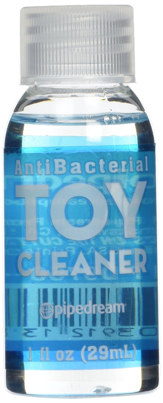 Pipedream Toy Cleaner 1 Oz 48/bowl by Pipedream