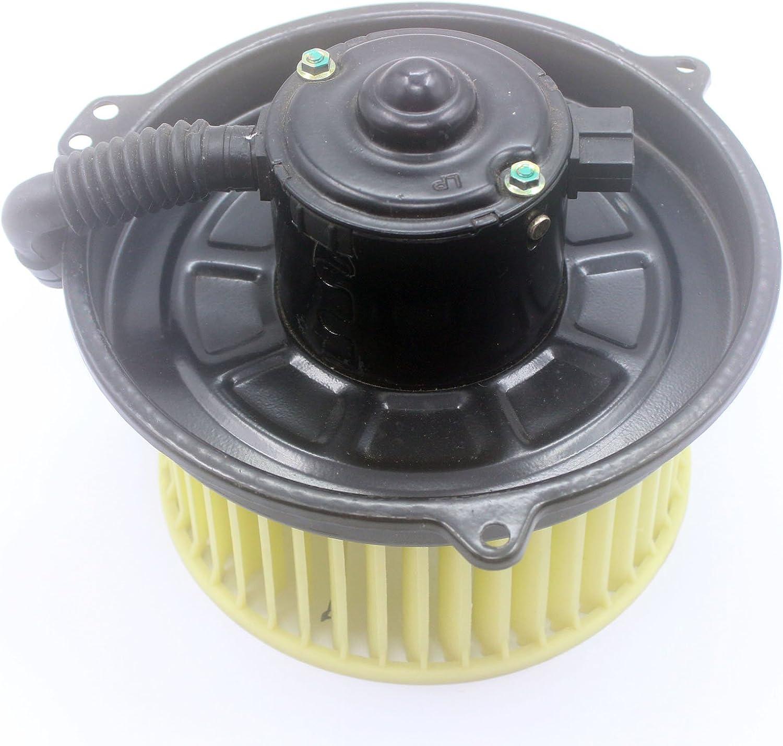 New 24V Fan Blower Motor for Komatsu PC60-7 PC200-7 PC210-7 PC220-7 Excavator