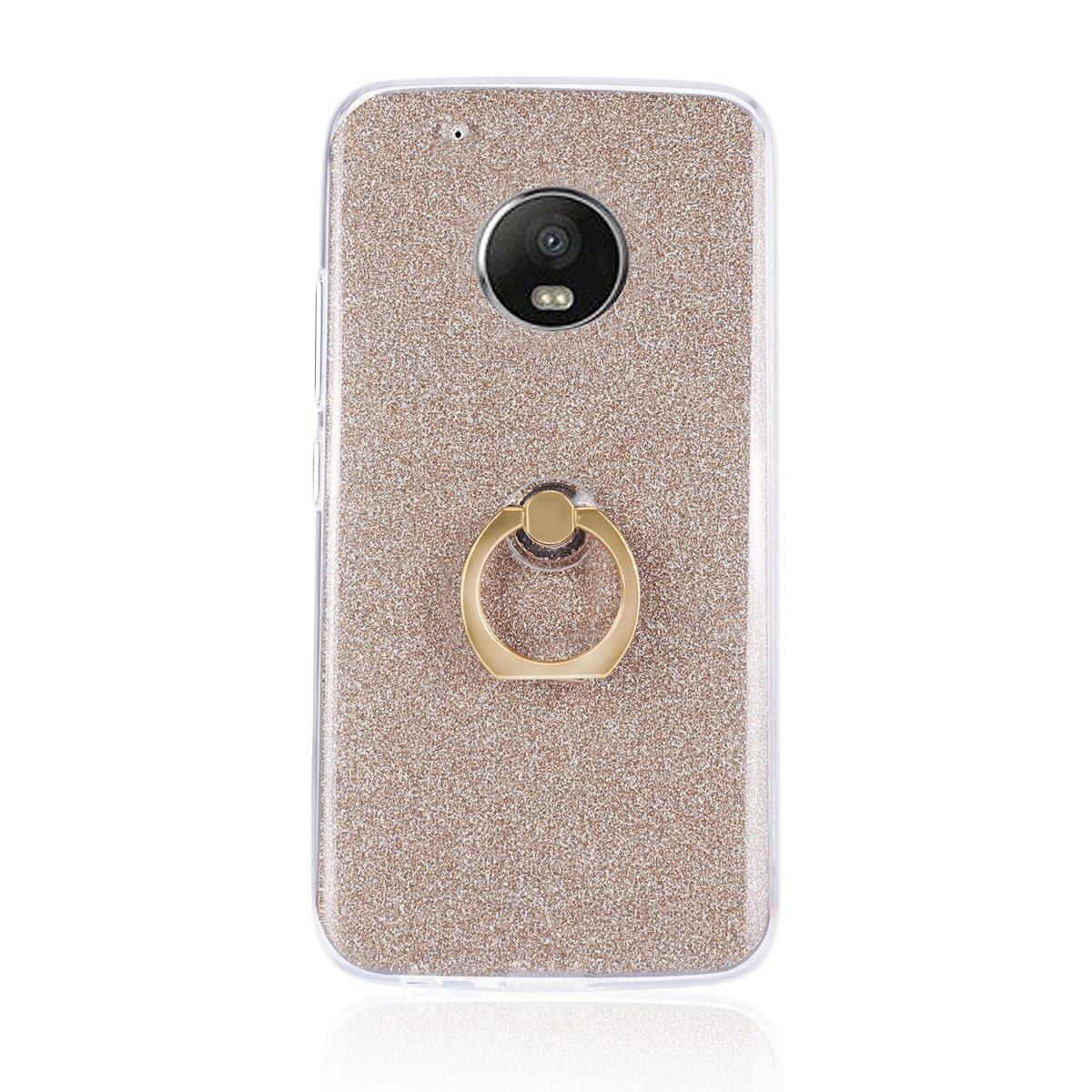 Amazon.com: Moto G5 Plus Case, Ranyi [2 In 1 Detachable ...