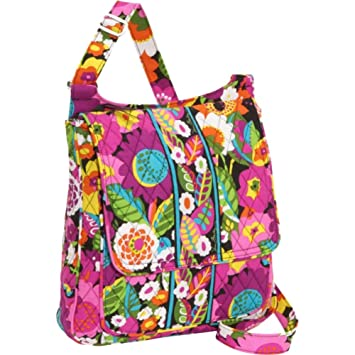 Womens Mailbag Va Va Bloom One Size Vera Bradley 5Yk6wIf