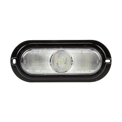Truck-Lite (66206C) Stop/Turn/Tail LED Light Kit: Automotive
