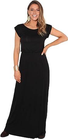 Disponible en una amplia gama de tallas, también en tallas grandes,Vestido para mujer con un toque c