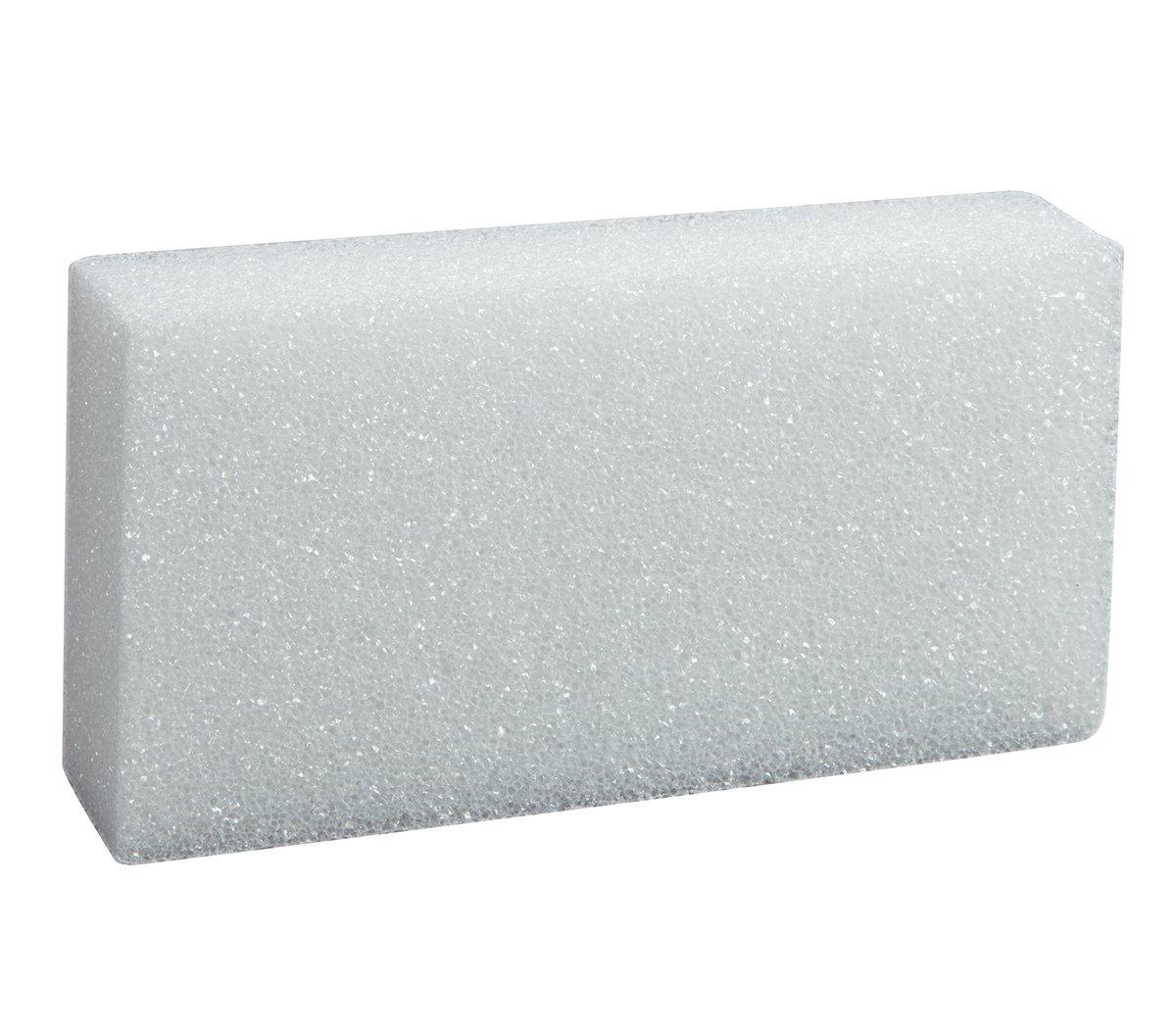 FloraCraft Styrofoam Block 1.1 Inch x 6.6 Inch x 11.8 Inch White B125712WS/36