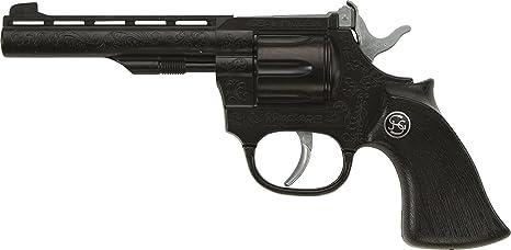 19 Cm Colt Pistolet Coups Mustang 2052547 100 Schrödel SqzpGUMV