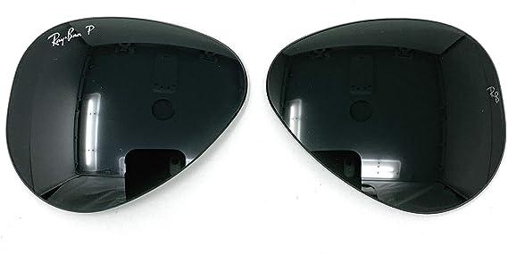 SFX Replacement Sunglass Lenses fits Serengeti Aviator 65mm Wide x 55mm Tall