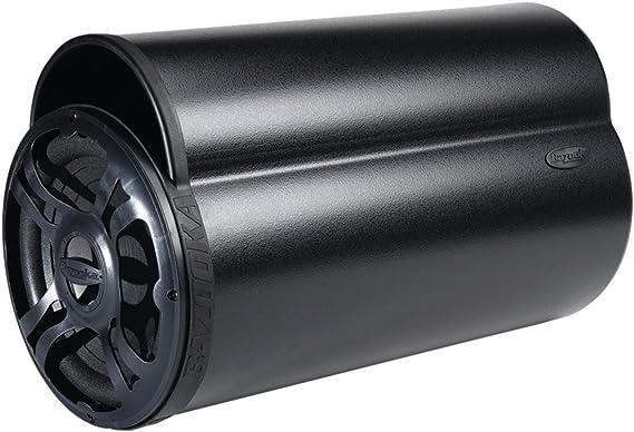 Bazooka BT6024DVC BT Series 6-Inch 4-Ohm Dual Passive Tube