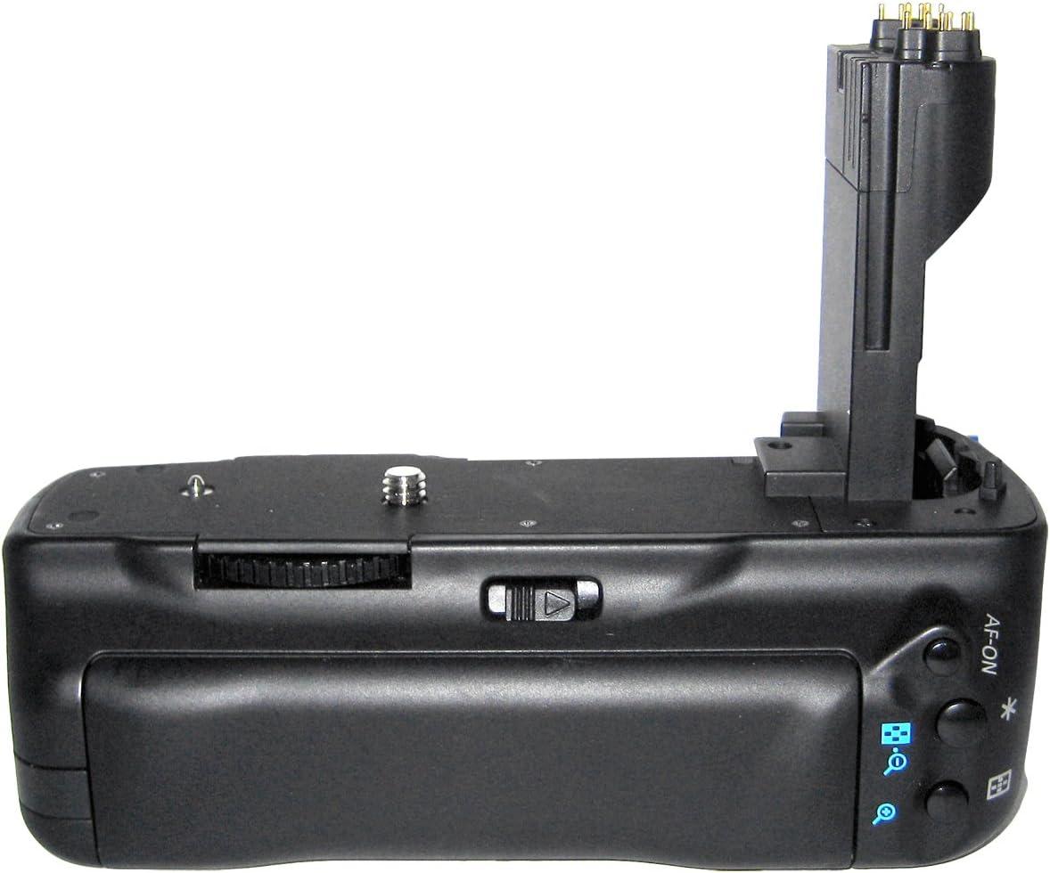 Zeikos ZE-NBG3100 Power Battery Grip for Nikon D3100 D3300 D3200