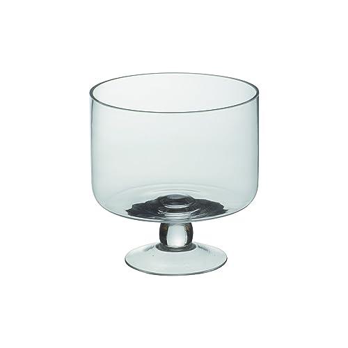 Artland Trifle Bowl, Transparent