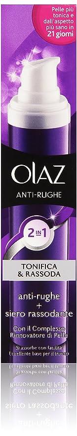 12 opinioni per Olaz Antirughe Tonifica & Rassoda 2in1