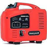 Honeywell HW2000i 2,100 Watt 125cc 4-Stroke Gas Powered Portable Inverter Generator (Discontinued by Manufacturer)