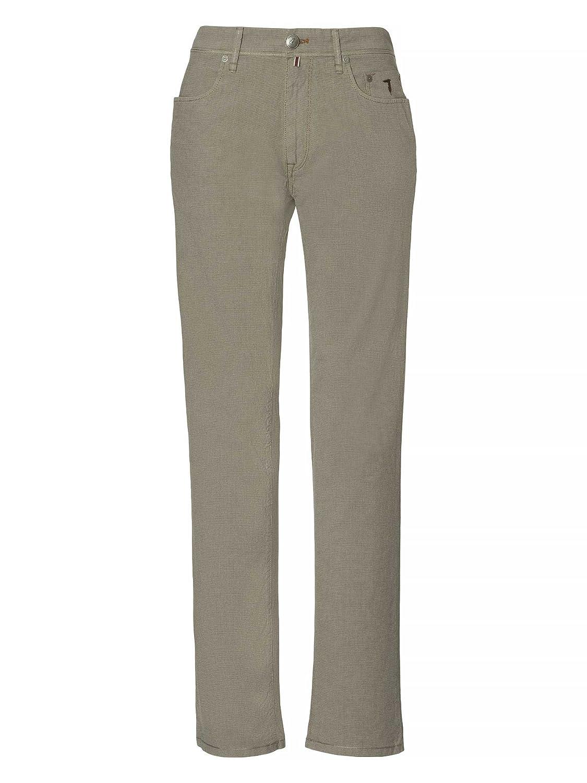 TRU TRUSSARDI Men cloth trousers