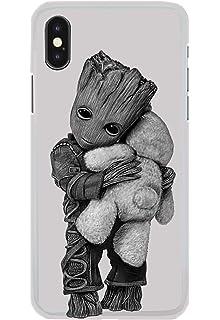 coque avengers iphone x