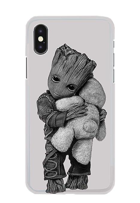 coque iphone xs max groot