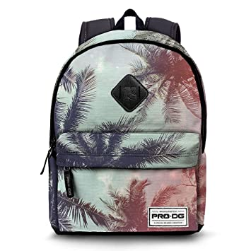 PRO·DG 33676 - Mochila Freestyle Palmtree, adaptable a carro: Amazon.es: Equipaje