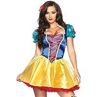 Disney Leg Avenue Women's Fairytale Snow White