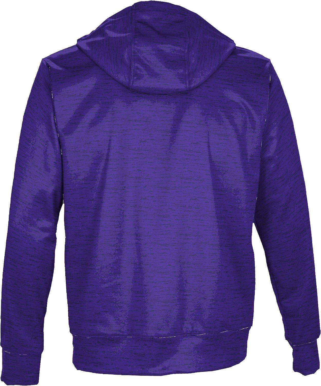 Austin State University Mens Pullover Hoodie School Spirit Sweatshirt Brushed Stephen F