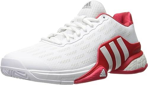 ADIDAS Performance Men's Barricade Tennis Shoes