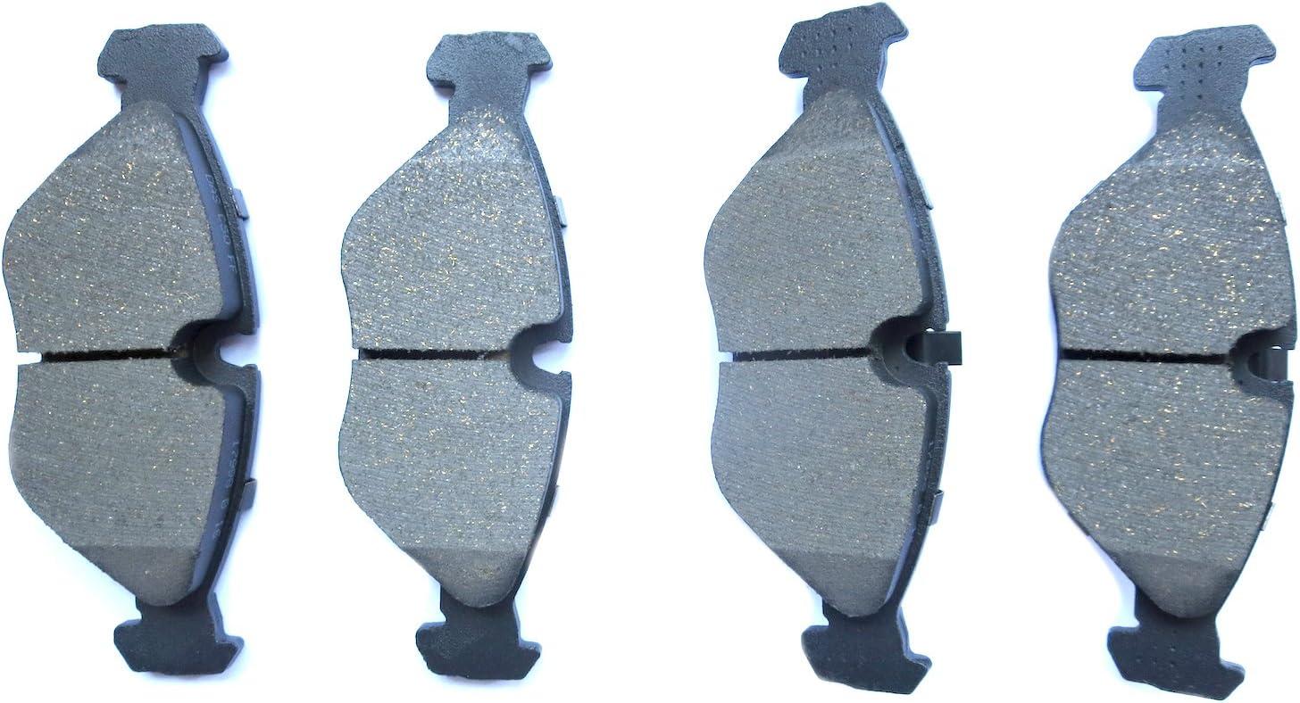 Dash4 CD403 Ceramic Brake Pad
