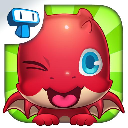 - My Virtual Dragon