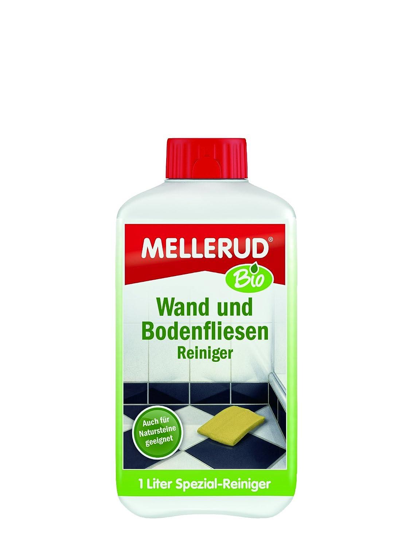 MELLERUD Bio Wand und Bodenfliesen Reiniger 1 L 2021018030 Mellerud Chemie GmbH