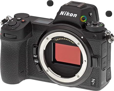 Gomet Mini Filtro de Viento Adhesivo para Cuerpo cámara micrófono ...