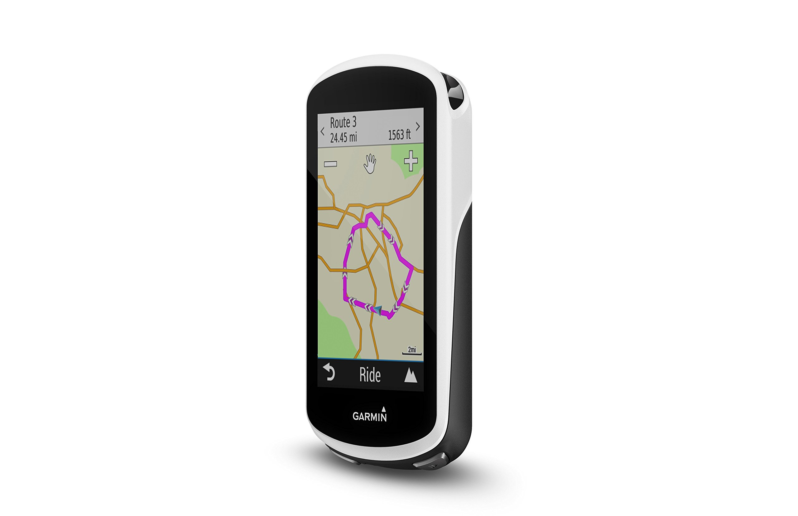 Garmin Edge 1030, 3.5'' GPS Cycling/Bike Computer with Navigation and Connected Features by Garmin