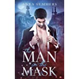 The Man In The Mask (The Manor Series)