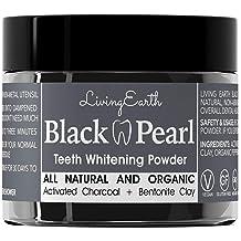 Living Earth Black Pearl