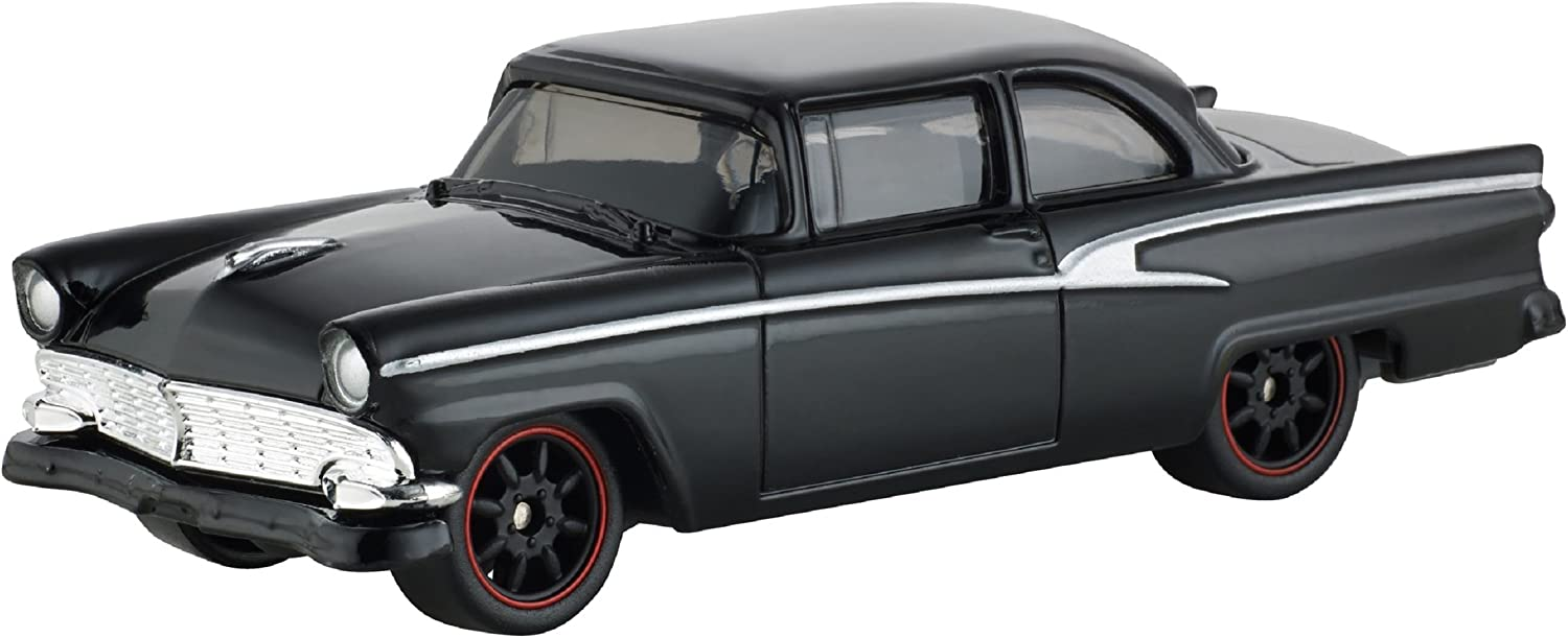 MATTEL Fast /& Furious 1:55th Die-Cast Vehicle Ford Victoria 1956 NEW FCF39