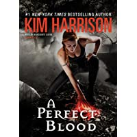 A Perfect Blood (Playaway Adult Fiction)