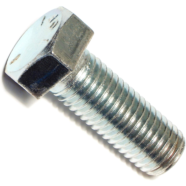 3//4-10 x 2 Hard-to-Find Fastener 014973484781 Grade 5 Coarse Hex Cap Screws Piece-20