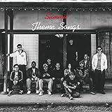 Theme Song 12'inch Single [Analog]