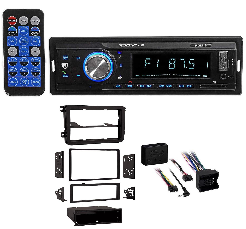 Amazon com: Digital Media Bluetooth Receiver for 2010-2014