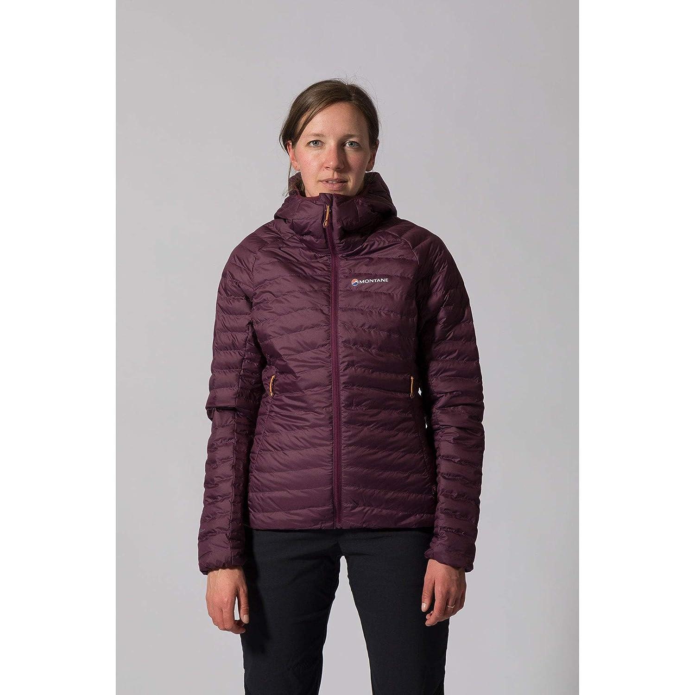 ee5fe1b6c6f Montane Women s Phoenix Jacket  Amazon.co.uk  Clothing