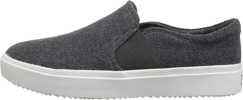 Scholls Shoes Womens Wander Up Sneaker Dr