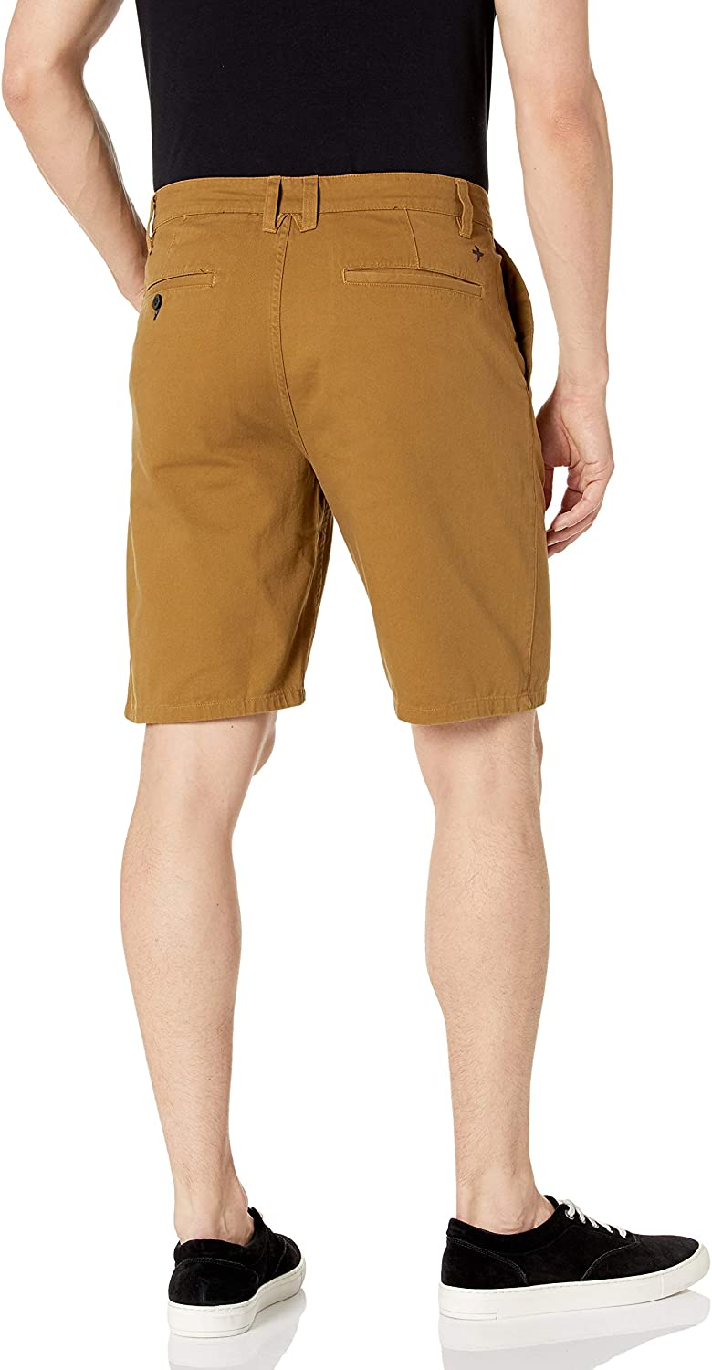 Tavik Young Mens Annex Short