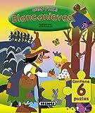 Blancanieves (S0690002) (Cuento Puzle)