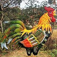 MODGS Color Tradicional Dibujo Gallo Veleta Indicador Wind