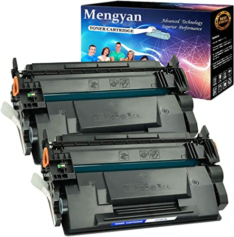 2pk black ink toner Cartridge 87A for HP LaserJet Enterprise M506 series printer