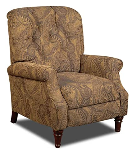 Enjoyable Amazon Com American Furniture Isle Upholstered Hi Leg Bralicious Painted Fabric Chair Ideas Braliciousco