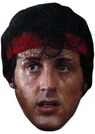 Y Rocky esJuguetes Juegos Balboa MaskAmazon tsrxBhdQC