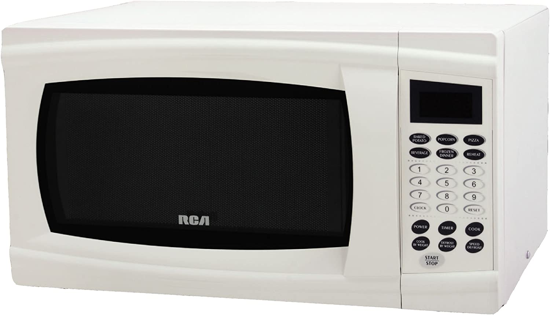 Amazon.com: Horno de microondas RCA, Para uso encima del ...