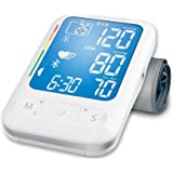 22e5fd6d225e89 Medisana Number BU 550 Connect Upper Arm Blood Pressure Monitor with  Bluetooth