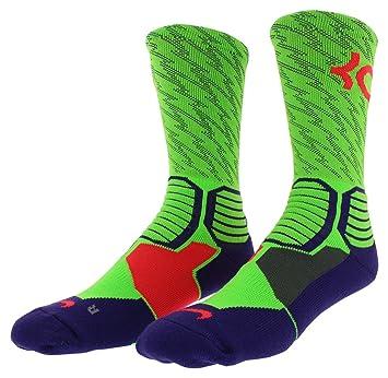 Nike Crew Socks Hyper Elite básquetbol Talla:Extra-Large: Amazon.es: Deportes y aire libre