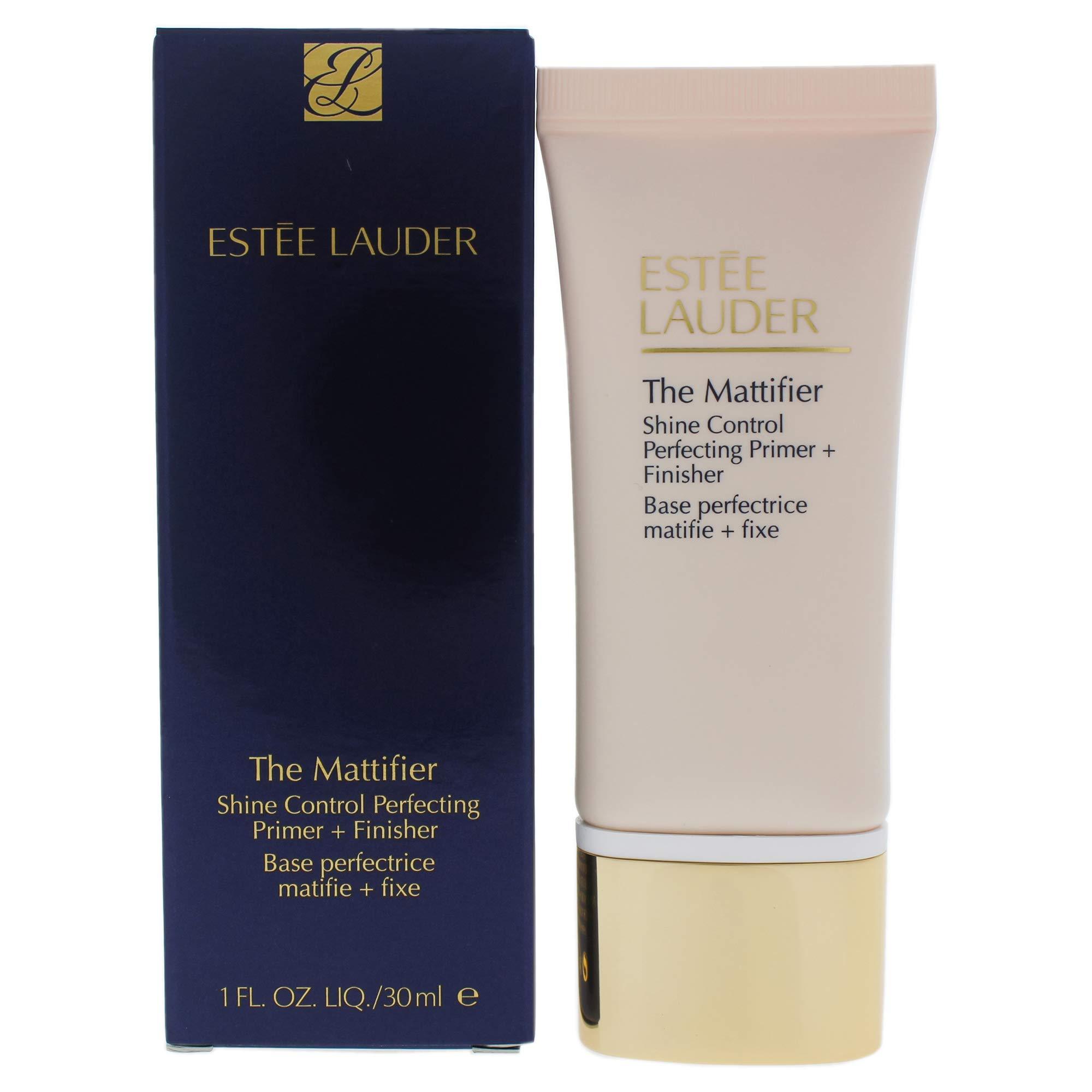 Estee Lauder The Mattifier Shine Control Perfecting Primer + Finisher By Estee Lauder, 1 Ounce by Estee Lauder