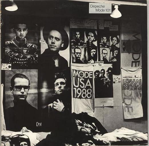 101 : Depeche Mode: Amazon.es: Música